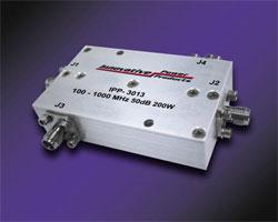 IPP-3013 Dual Directional Coupler