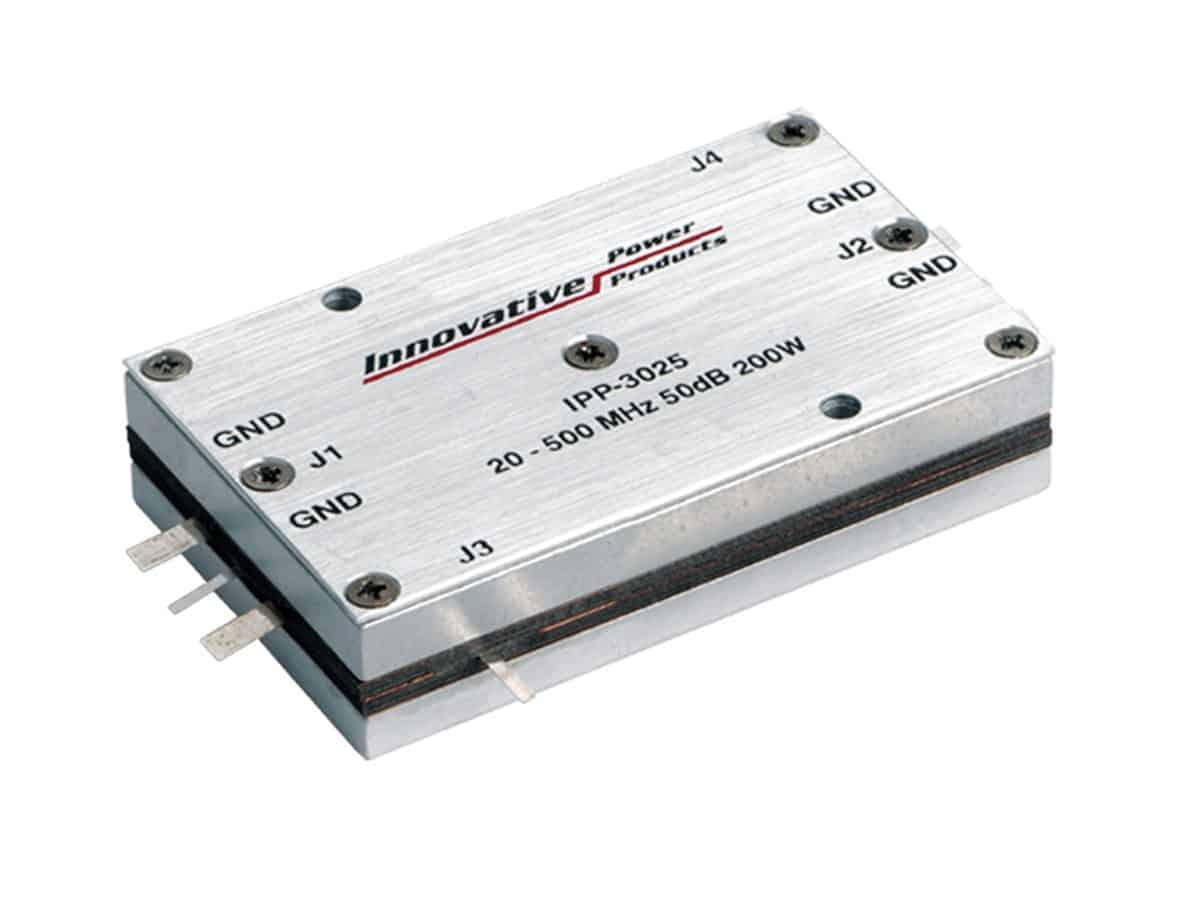 IPP-3025