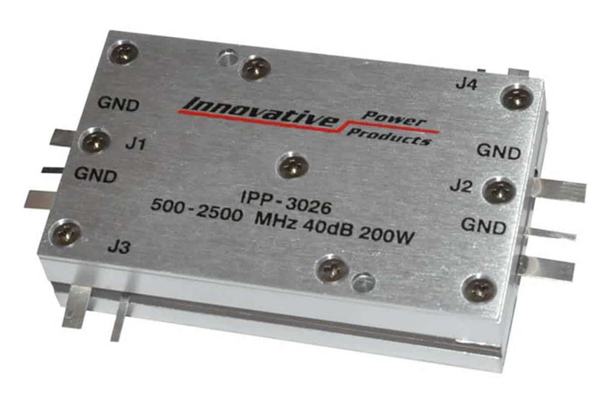 IPP-3026