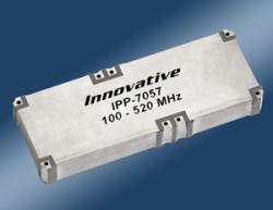 IPP-7057 Surface Mount 90 Degree Coupler