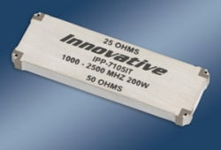 IPP-7105IT Impedance Transforming SMD Coupler