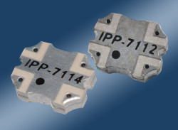 High Frequency 90 Degree Surface Mount Couplers