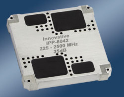 IPP-8042 100 watt, 35 dB, Dual Directional Coupler