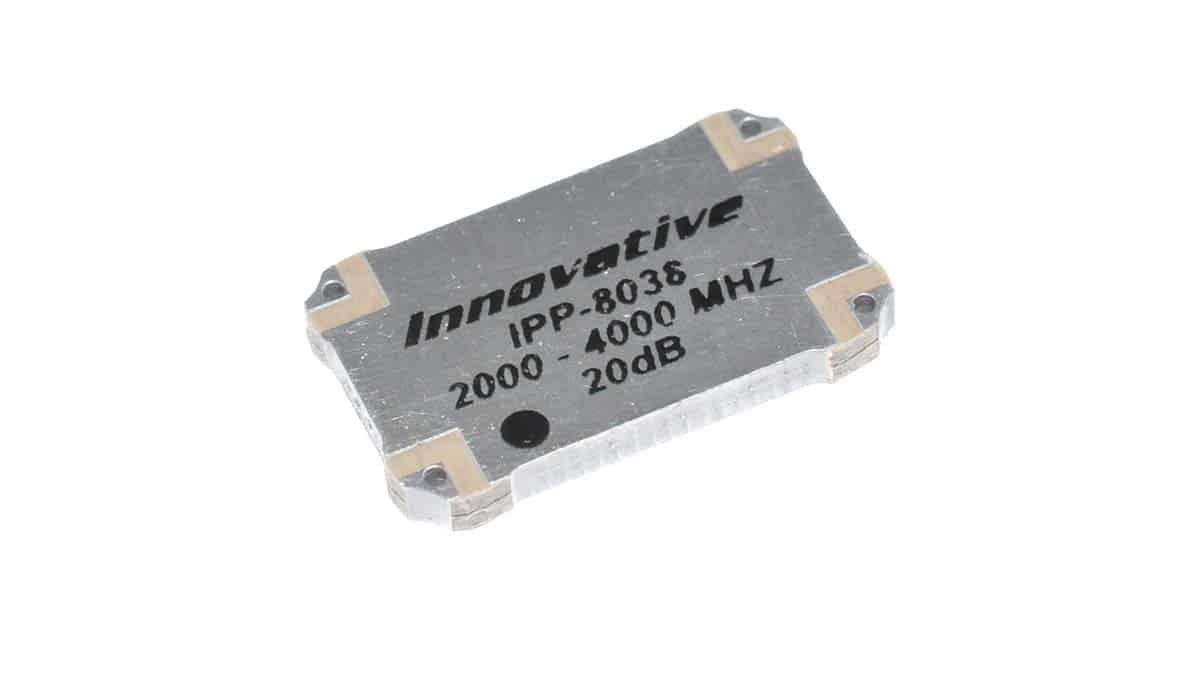 IPP-8038 Surface Mount Directional Couplers