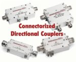 Custom Connectorized Directional Couplers