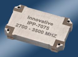 IPP 7075 Surface Mount 90 Degree Hybrid Coupler
