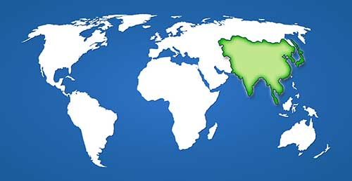 Sales representatives asia innovative power products world map asia canada europe united states ippasia gumiabroncs