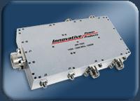 Custom Broadband Components